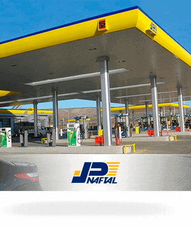 Fuel management - PetrolPay - Payment Application